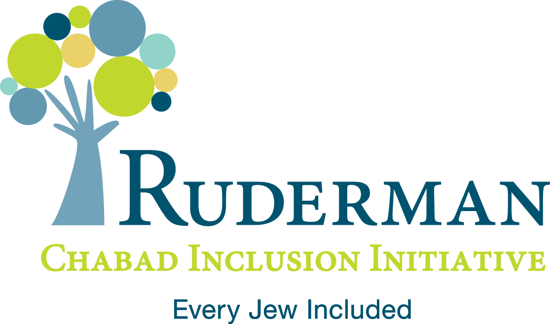 Ruderman Chabad Inclusion Initiative
